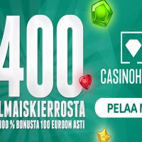 Casinohuone bonus