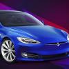 iGame arvonta voita Tesla Model S auto