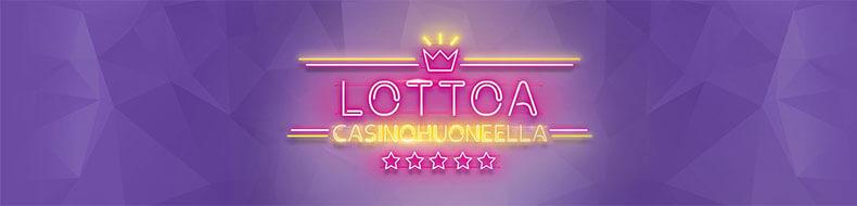 Lottohuone
