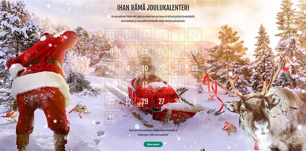 Casinohuone-joulukalenteri-2018