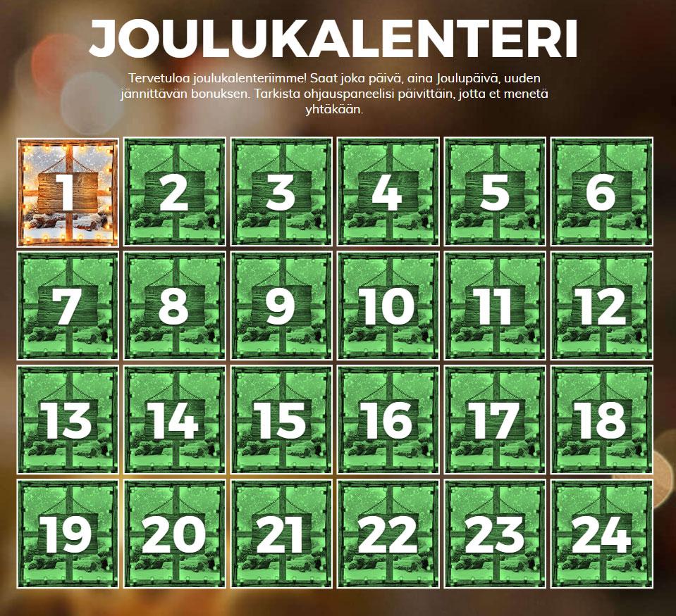 Multilotto-Joulukalenteri-2018